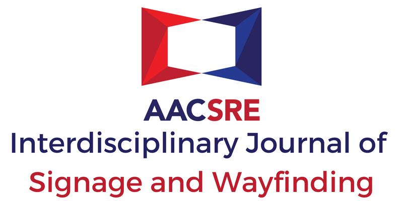 Interdisciplinary Journal of Signage and Wayfinding