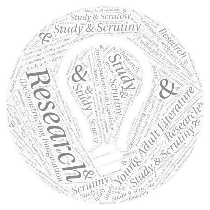 View Vol. 4 No. 1 (2020): Study and Scrutiny