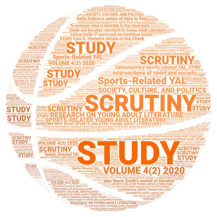 View Vol. 4 No. 2 (2020): Special Issue SPORTS-RELATED YOUNG ADULT LITERATURE: SOCIETY, CULTURE, AND POLITICS